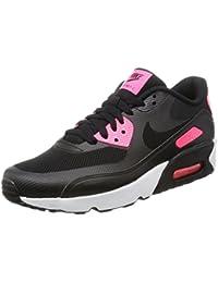 Nike Air Max 90 Ultra 2.0 (Gs), Chaussures de Running Femme