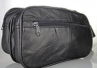 Sheep Nappa Leather Wash Bag