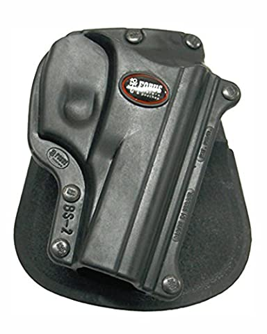 Fobus Conceal concealed carry ANKLE (LEG) Holster for Bersa Thunder