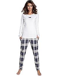 Italian Fashion IF Pijamas para mujer Aurelia 0223