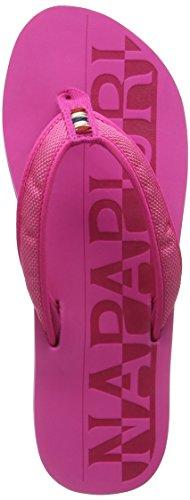 NAPAPIJRI FOOTWEAR Damen Ariel Zehentrenner, Pink (Pale Pink), 36 EU