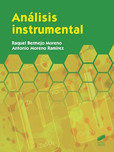 Análisis instrumental (Química)