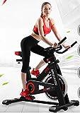 Best Bicicletas Estáticas - ATAA One Bici Spinning - Bicicleta estática fitness Review