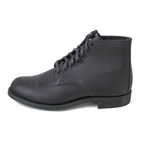 Red Wing Shoes , Chukka homme Schwarz (black abilene)
