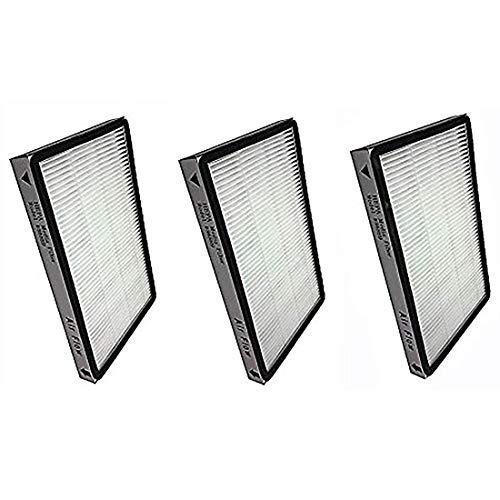 Geeignet Für Kenmore EF-1 Auspuff HEPA Vakuum Filter (Vergleiche 86889, 53295) Und Panasonic (Im Vergleich Zu MC-V199H) ()