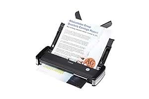 Canon ImageFORMULA P-215 Portable Document Scanner