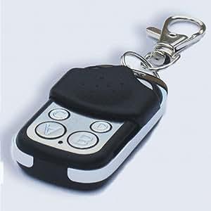 Ql1 t l commande universelle 4 canaux pour portes de garage compatible avec les marques - Telecommande porte de garage novoferm ...