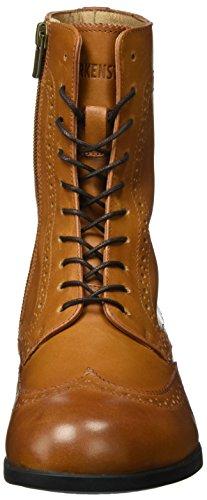 8202545cc9b102 BIRKENSTOCK Damen Laramie Combat Boots