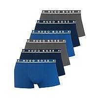 Hugo Boss män boxershorts underbyxor 50325403 10146061 6-pack