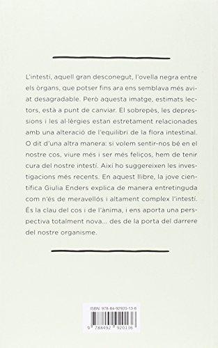 DESCARREGAR (Descargar) en PDF y EPUB Gratis y Complert el llibre La Digestió és la Qüestió de Giulia Enders
