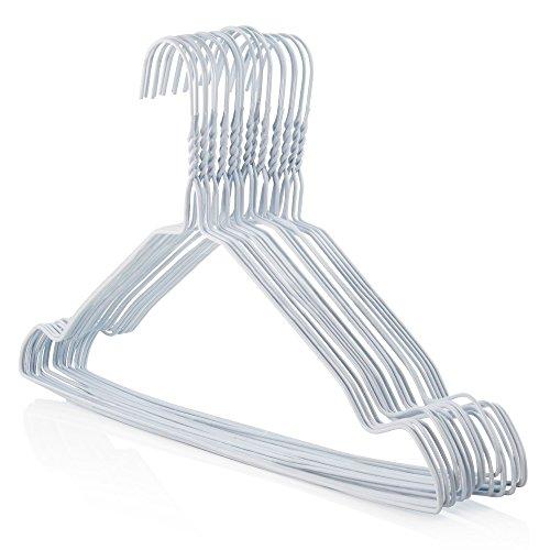 hangerworld-perchas-metalicas-con-muescas-especial-tintorerias-40-cm-color-blanco-100-unidades