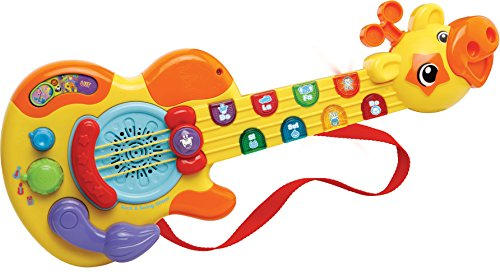 VTech 80�179023�Rock & Swing Guitar (in Dutch)