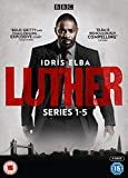 Luther - Series 1-5 (UK-Import)