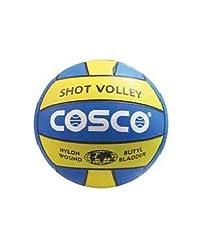Cosco Shot Volleyball, 4