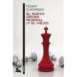El Nuevo Orden Mundial, Noam Chomsky