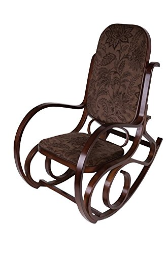 Thonet Design Lounge Rocking Chair Garden Armchair NEW SK81