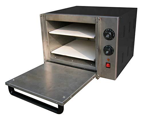 Horno pizza eléctrico pequeño - MBH