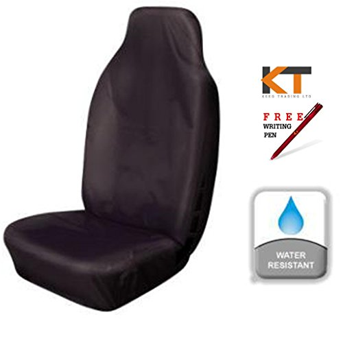 mitsubishi-space-runner-91-99-keeg-trading-heavy-duty-durable-water-resistant-single-seat-cover-blac