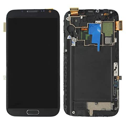 Samsung Note 2 Lcd - Generic Ensemble écran tactile LCD avec numériseur