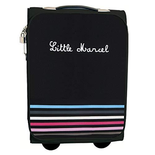 Litlle Marcel - Valise Little Marcel United Color 50 CM