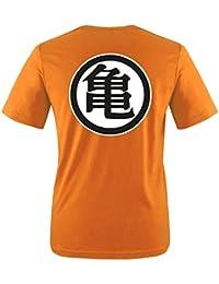 SON GOKU TRIKOT | Dragonball | Herren | T-Shirt & Hoodie | Comedy Shirts