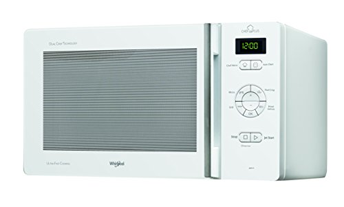 Whirlpool MCP345BL - Four à micro-ondes, 25l taglia unica Bianco