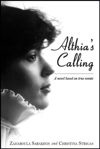 Althia's Calling Cover Image