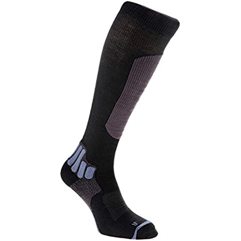Burton AK ENDURANCE SOCK True black Winter 2017 -
