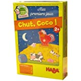 Mes premiers jeux - Chut, Coco !