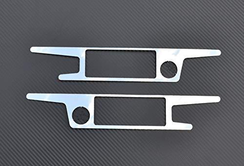 AutoCommerse Front windscreen curtain pelmet satin with white tassels Sun visor panel curtains waveform for TGA TGX TGL TGM TGS series trucks HGV lorry RED