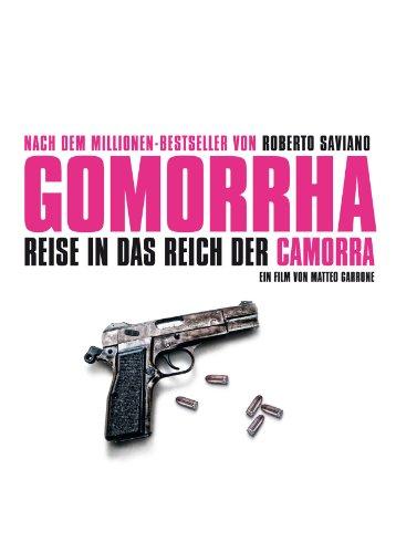 Gomorrha - Reise in das Reich der Camorra [dt./OV]