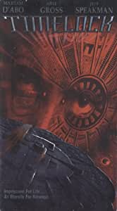 Timelock [VHS] [Import USA]