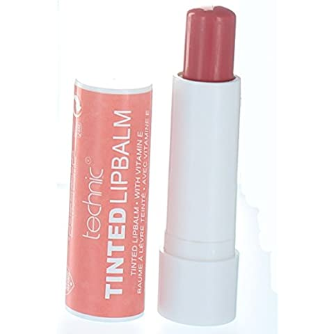 Technic Tinted Lip Balm with Vitamin E-Nude