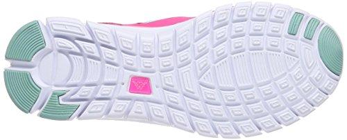 Kappa FOX NC unisex Unisex-Erwachsene Sneakers Pink (2765 l'pink/ice)
