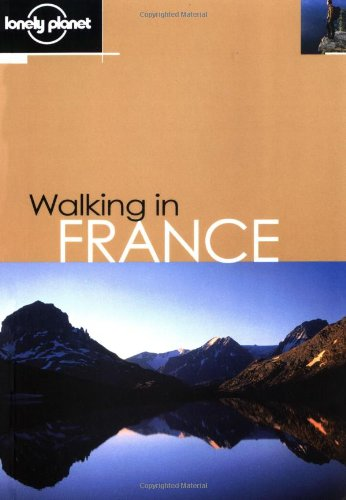 Walking in France