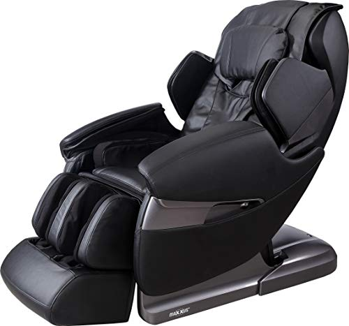 MAXXUS HIGH END MASSAGESESSEL MX 20.0 mit 3D Massage und Zero-Wall Funktion. Besonders intensive Massageprogramme!