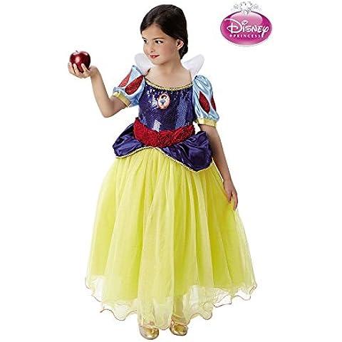 Disfraz de Blancanieves premium de Disney para niña