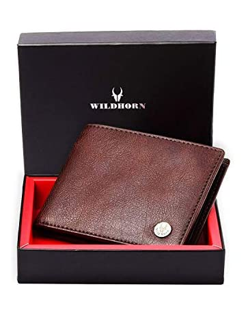 56dcc794ab Wallets for Men : Buy Mens Wallet Online in India - Amazon.in