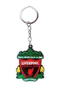 Get Fatang Football Club - Liverpool Keychain (Dual Side)