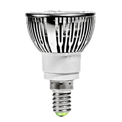 XE-CREE E14 3 * 3 9W LED Spot Glühbirne Warmweiß von The Warm Light Company bei Lampenhans.de