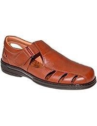 Zapato cordones para camarero muy cómodo Clayan en negro talla 41