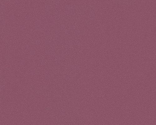 12 x (Rollen) 303295 Vlies (mit Streu) - TAPETE Metallic/Violett 3032-95 AS-Creation