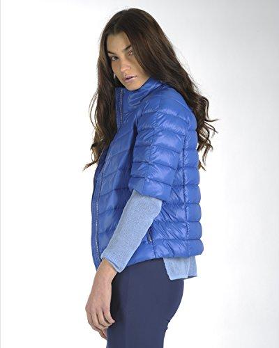 Jacket Casamicciola Blu XXS