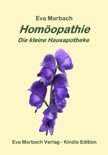 Homöopathie - Die kleine Hausapotheke