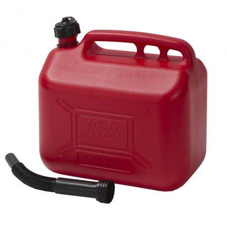 Behälter für Rückgewinnung von Altöl 10 Liter