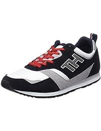 Tommy Hilfiger A2285Dan 8C - Zapatillas para hombre