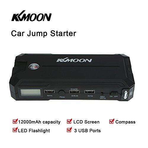 KKmoon - 12000mAh