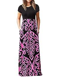 d39d1dbe9c5 Amazon.fr   jupe longue soirée - Femme   Vêtements
