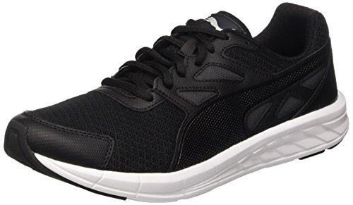 Puma Driver Wn'S, Sneaker Woman (Fitness &), Nero/Nero/Asphalt, 6 EU