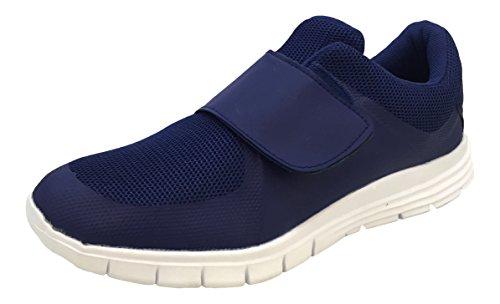 Ws, Signore Sneaker Blau